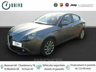 occasion Alfa Romeo Giulietta 1.6 JTDm 120ch Business Stop&Start TCT MY19