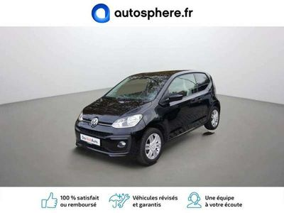 occasion VW up! up!1.0 75 High
