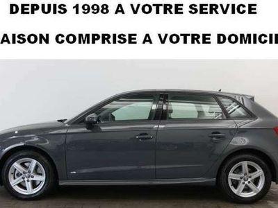 occasion Audi A3 Sportback e-tron 204 S tronic GPS LED CUIR