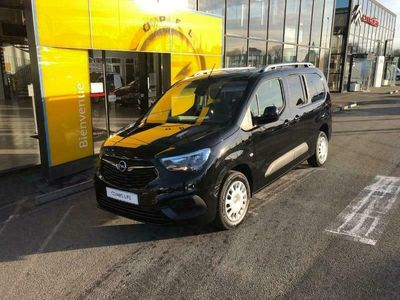 occasion Opel Combo life Edition L2 Life 1.5 130ch Start/Stop (BVM6) (2020A)