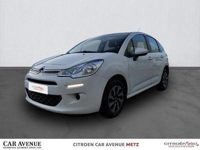 occasion Citroën C3 Ste 1.6 Bluehdi 75 Confort