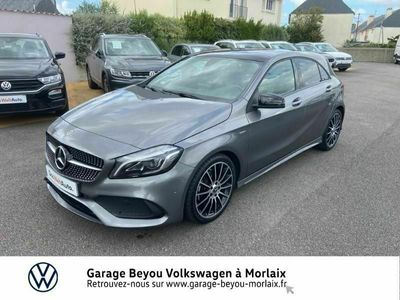 occasion Mercedes A200 Classed WhiteArt Edition 7G-DCT