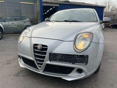 occasion Alfa Romeo MiTo 1.3 JTD Multijet*AIRCO*JANTES*