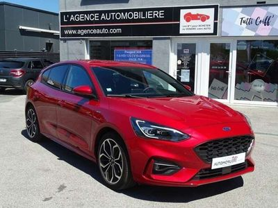 occasion Ford Focus 1.0 EcoBoost Hybrid 125 ch ST Line
