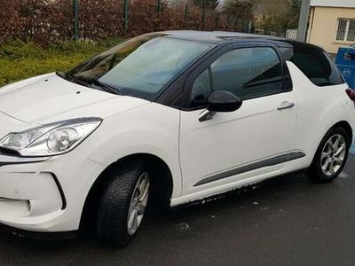 occasion DS Automobiles DS3 BlueHDi 100 S