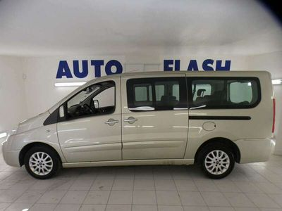 occasion Fiat Scudo PANORAMA LH1 2.0 MULTIJET 16V 163CH 8/9 PLACES