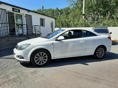 occasion Opel Astra Cabriolet TWINTOP 1.9 CDTI150 FAP COSMO