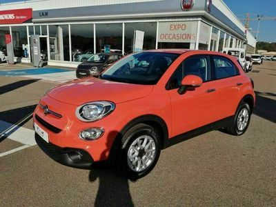 occasion Fiat 500X 1.0 FireFly Turbo T3 120ch Cult - VIVA2919403