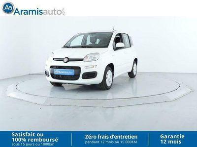 occasion Fiat Panda Easy 1.2 69 BVM5
