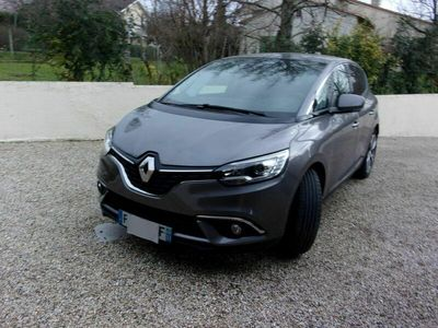 occasion Renault Scénic TCe 140 Energy EDC Business