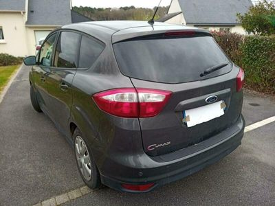 occasion Ford C-MAX 1.6 TDCI 95 FAP S&S Business Nav