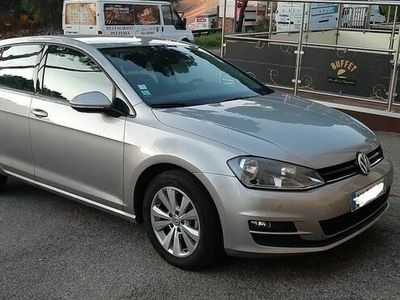 occasion VW Golf 1.6 TDI 105 BlueMotion Technology FAP Confortline