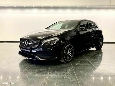 occasion Mercedes A220 ClasseCDI 170ch Fascination AMG 7G-DCT