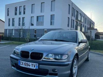 occasion BMW 330 330 d e46 pack m