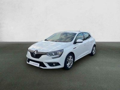 occasion Renault Mégane IV Berline Blue dCi 115 Business