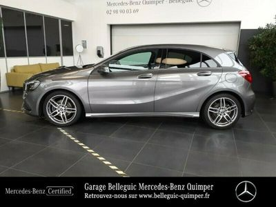 occasion Mercedes A180 d Business Executive Edition