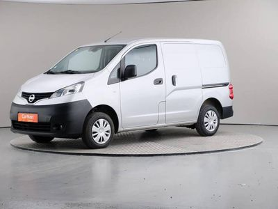 occasion Nissan NV200 5P