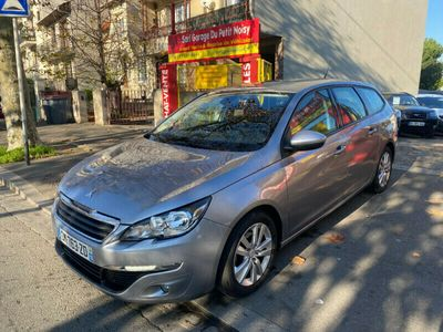 occasion Peugeot 308 SW 1.6 HDI FAP 92CH BUSINESS PACK