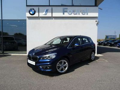 occasion BMW 214 Active Tourer Serie 2 d 95ch Luxury