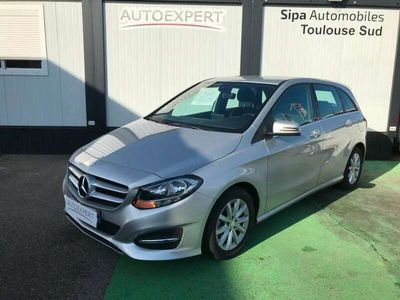 occasion Mercedes B180 Classe180 d 109ch Inspiration