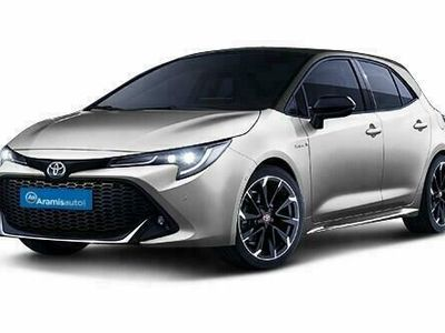 occasion Toyota Corolla Dynamic 122h
