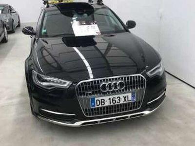occasion Audi A6 Allroad Quattro V6 3.0 BITDI DPF 313 Ambition Luxe Tiptro