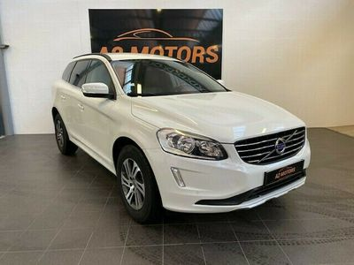 occasion Volvo XC60 D4 181CH MOMENTUM BUSINESS GEARTRONIC