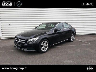 occasion Mercedes C200 d Berline Executive