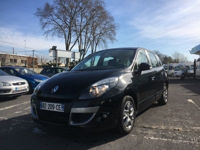 occasion Renault Scénic III Scenic1.5 Dci 110ch Fap Expression
