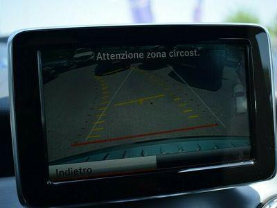 occasion Mercedes GLA250 ClasseSensation 7G Dct