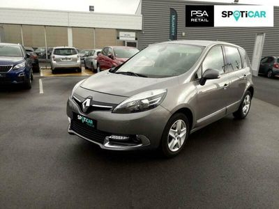 occasion Renault Scénic III dci 110 energy eco2 Business Diesel