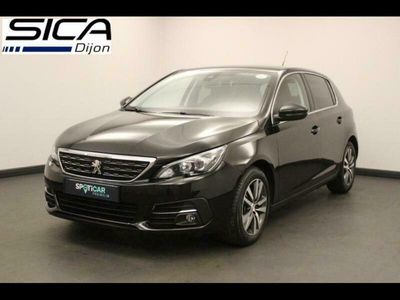 occasion Peugeot 308 II Phase 2 1.5 BlueHDi 130ch S&S Allure