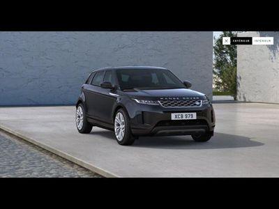 occasion Land Rover Range Rover evoque EVOQUE 2.0 P 200ch S AWD BVA
