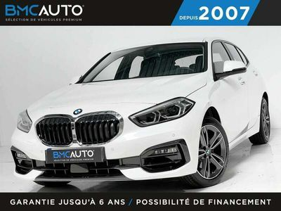 occasion BMW 118 118 i Sport 140ch Cuir Sport/Tel/Camera/Park-Assist