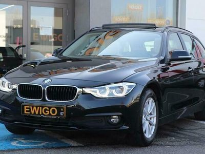 occasion BMW 316 Série 3 (F31) D TOURING PACK LUXURY * TO