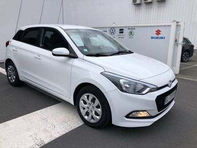 occasion Hyundai i20 Intuitive 1.0 T-GDi 100