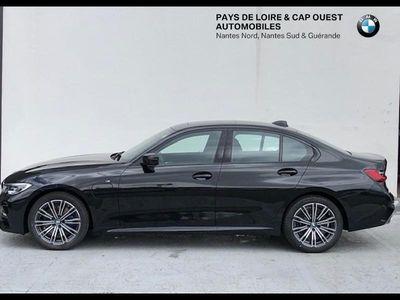 occasion BMW 330e Autre292 ch Berline Finition M Sport