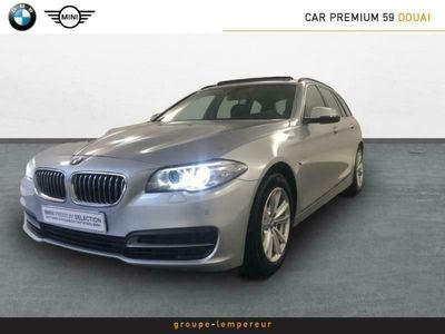 occasion BMW 518 Serie 5 Touring d 150ch Lounge Plus START Edition