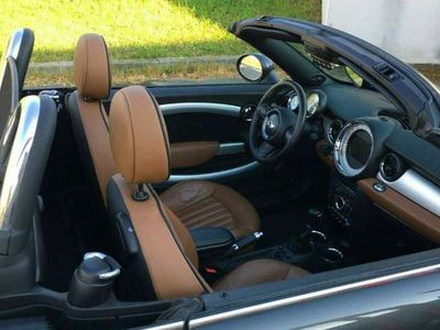 occasion Mini Cooper Coupé Coupe 122 ch