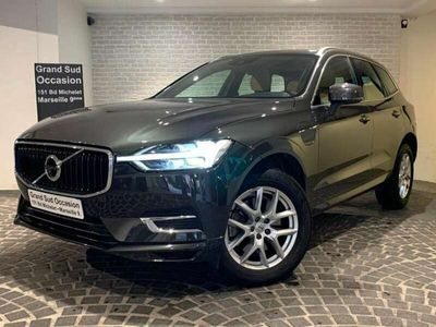 occasion Volvo XC60 T8 Twin Engine 320 + 87ch Momentum Geartronic