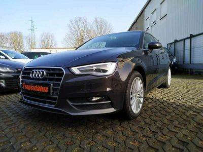 occasion Audi A3 1.6 TDI 105 Ambiente S tronic 7