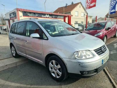 occasion VW Touran 1.9 TDI 105 CONFORT