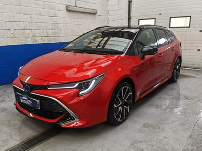 occasion Toyota Corolla TOURING SPORTS HYBRIDE MY20 180h Collection