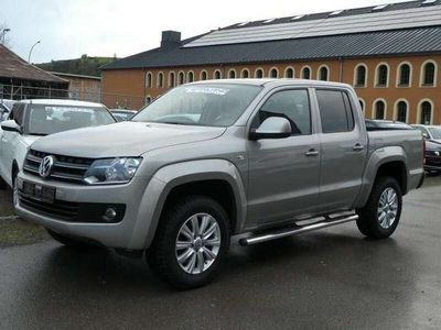 occasion VW Amarok Highline 2.0 TDi 163 Double Cab. 4Motion Pick-up