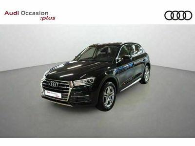 occasion Audi Q5 Design Luxe 2.0 TDI quattro 120 kW (163 ch) S tronic