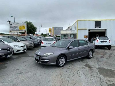 occasion Renault Laguna III 1.5 dCi 110ch FAP Expression eco²