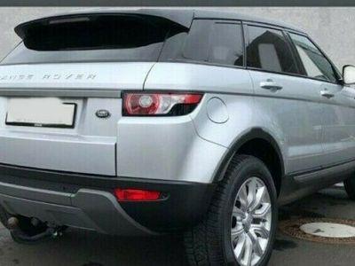 occasion Land Rover Range Rover evoque 2.2 Td4 Pure BVA Mark II