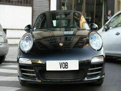 occasion Porsche 911 Carrera 4S Cabriolet 997 997 PDK / PSE /CHRONO / FULL OP