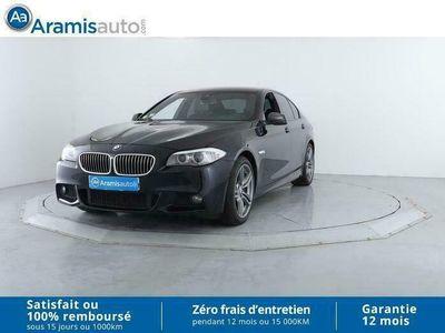 occasion BMW 218 Serie 5 M Sport 525d xDriveBVA8