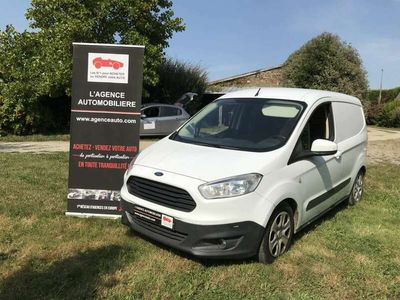 occasion Ford Transit Bus Courier (Courrier) 1.5 TDCi Fourgon court 75ch